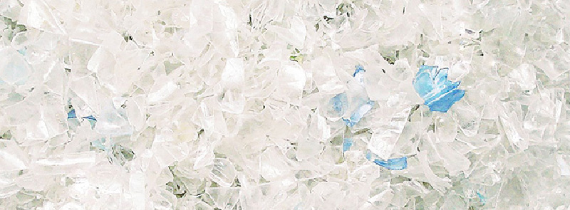 Selling Hot and Cold water processed PET scraps. Color: White, Blue, Green, Clear, Mixed and Brown.